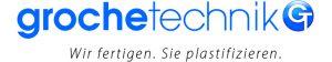 Groche logo 150dpi cmyk 2014 NEU 300x56 - Unsere Partner