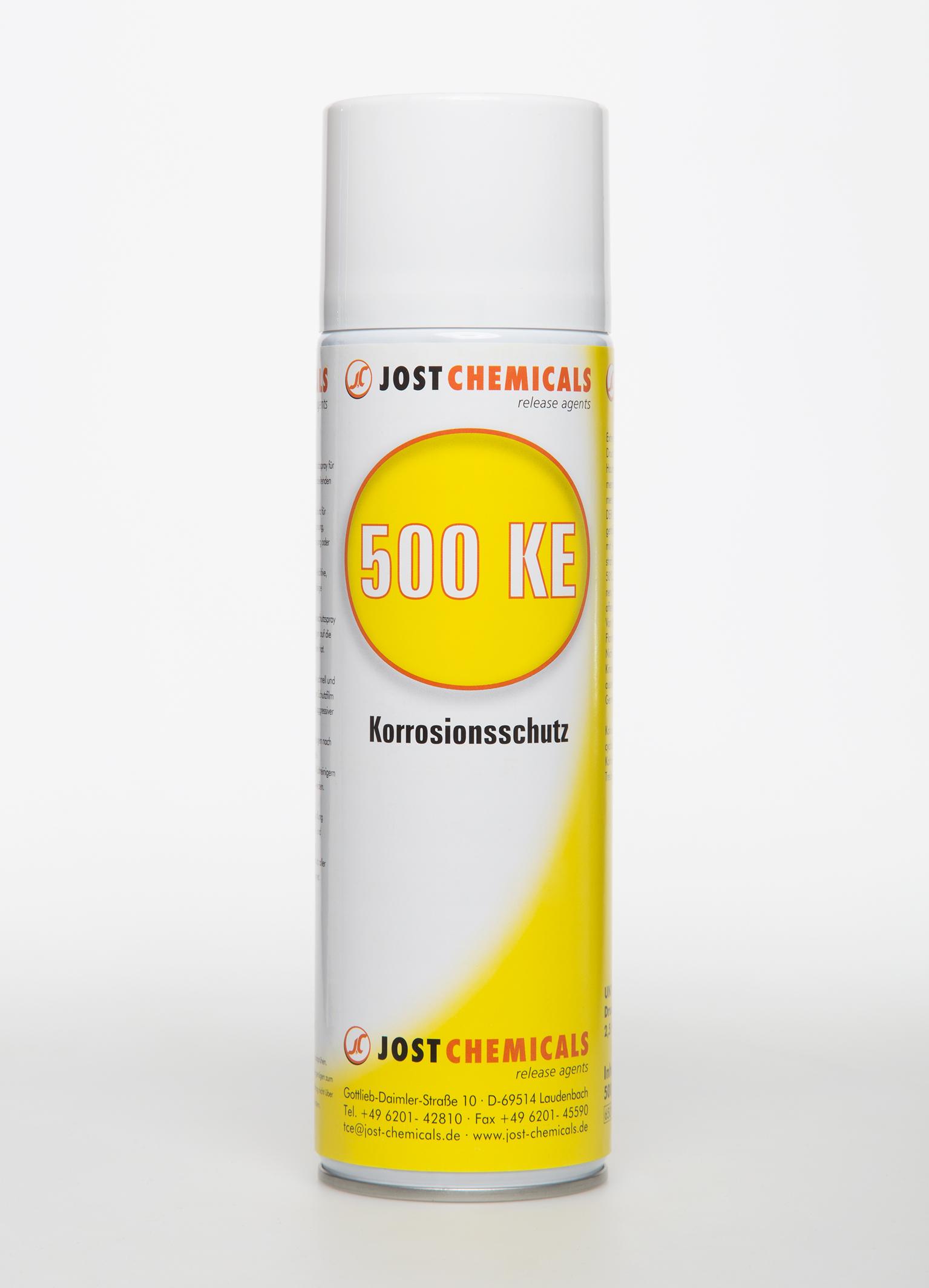 500 KE - Korrosionsschutz