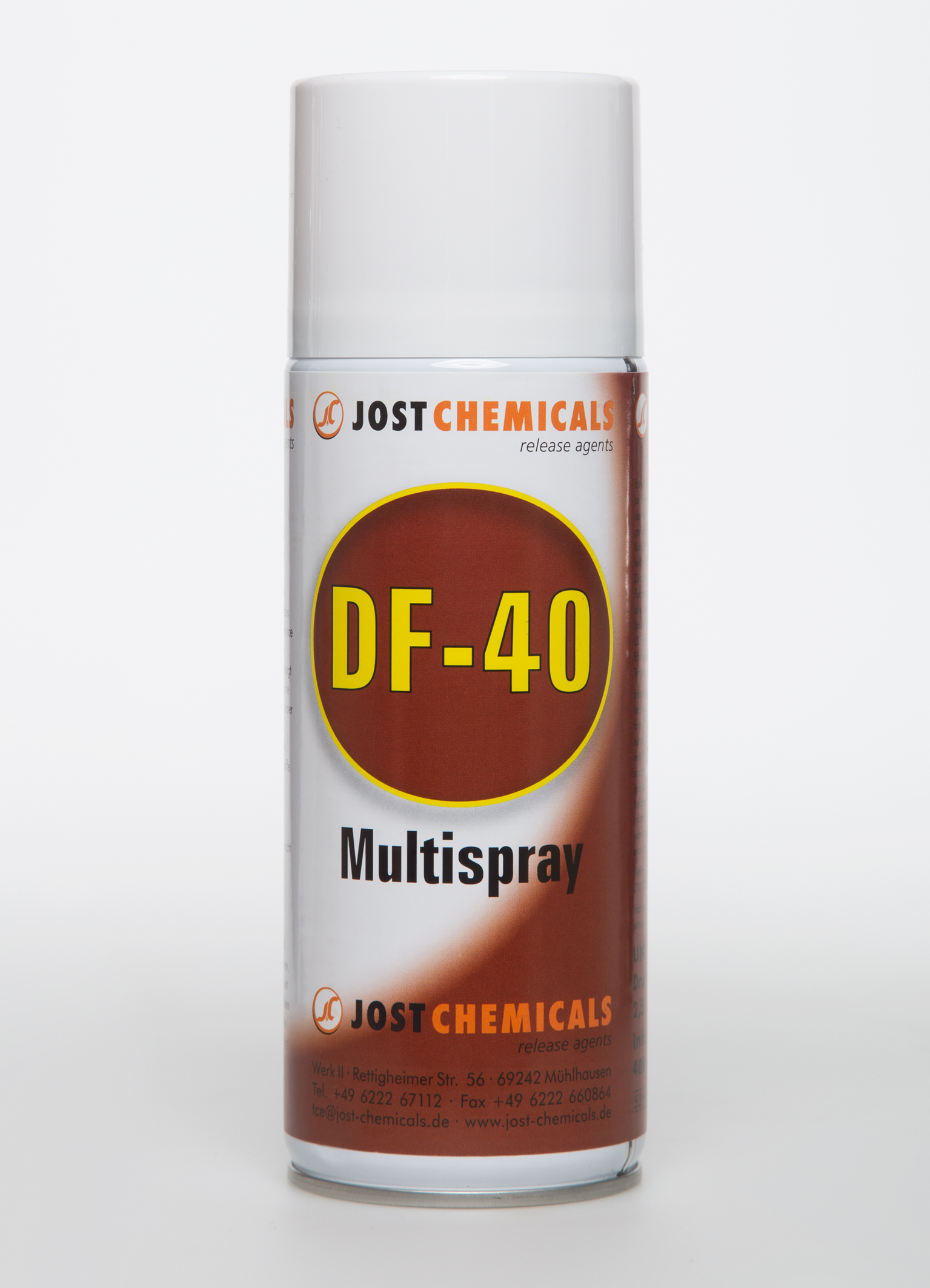 DF 40 - Korrosionsschutz