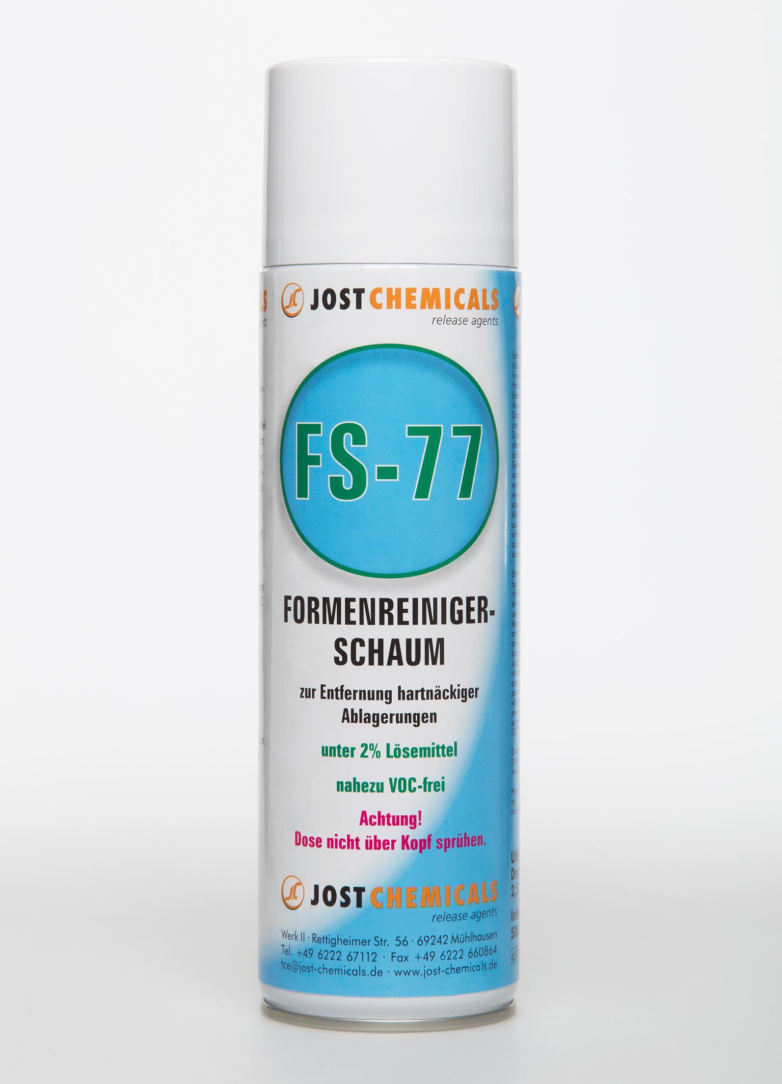 FS 77 - Reiniger