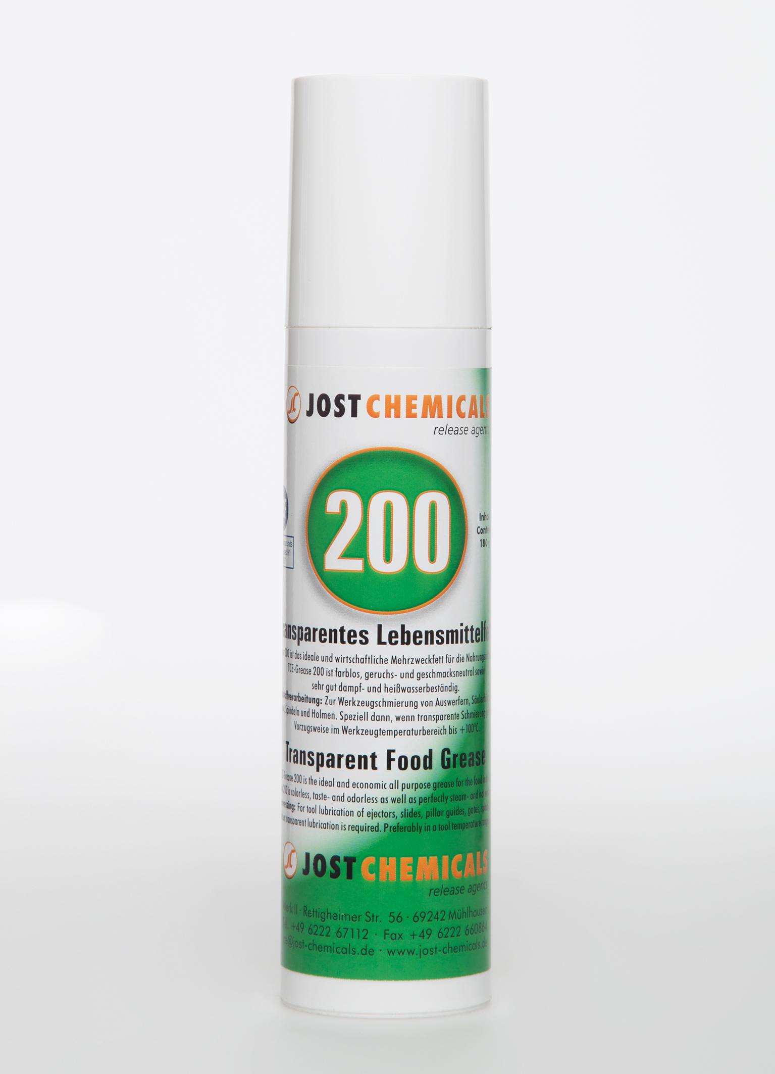 Grease 200 - Schmierstoffe