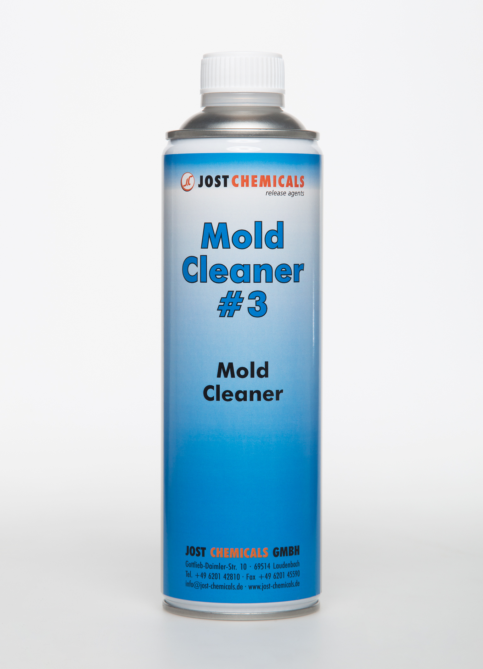 Mold Cleaner 3 - Jost Chemicals GmbH