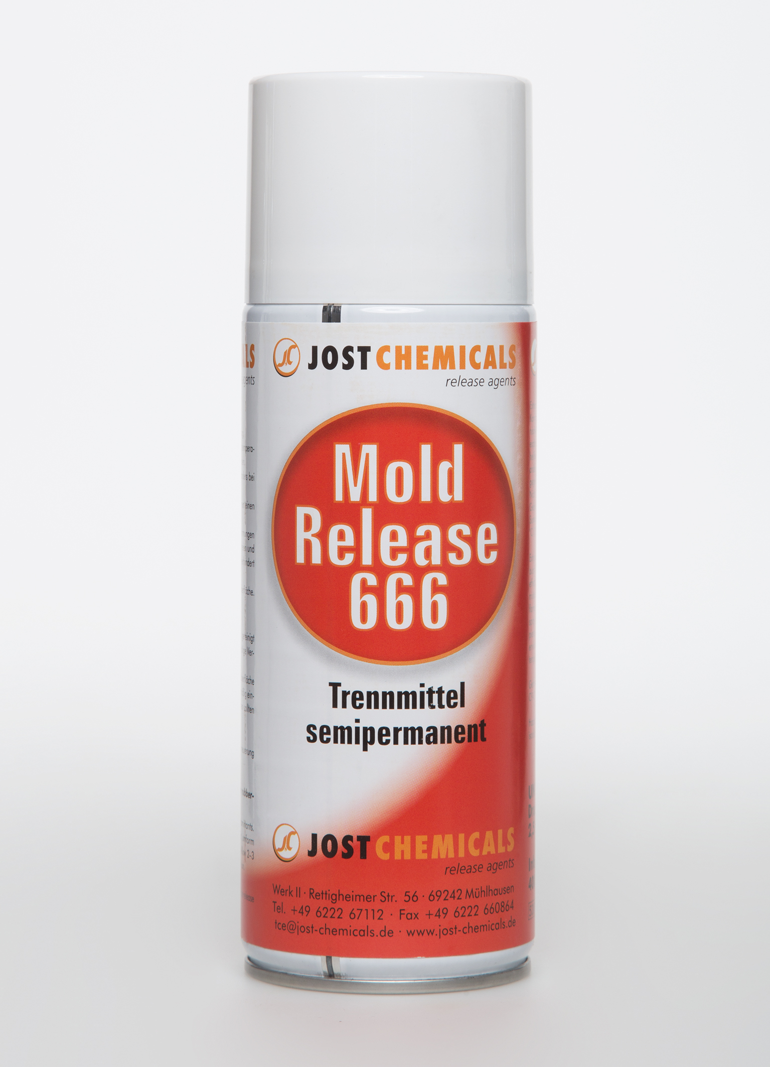 Mold Release 666 - Trennmittel