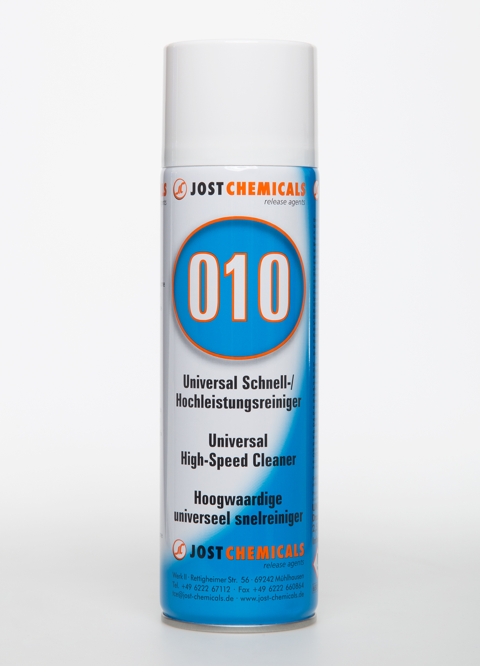 TCE FLUID 010 - Jost Chemicals GmbH