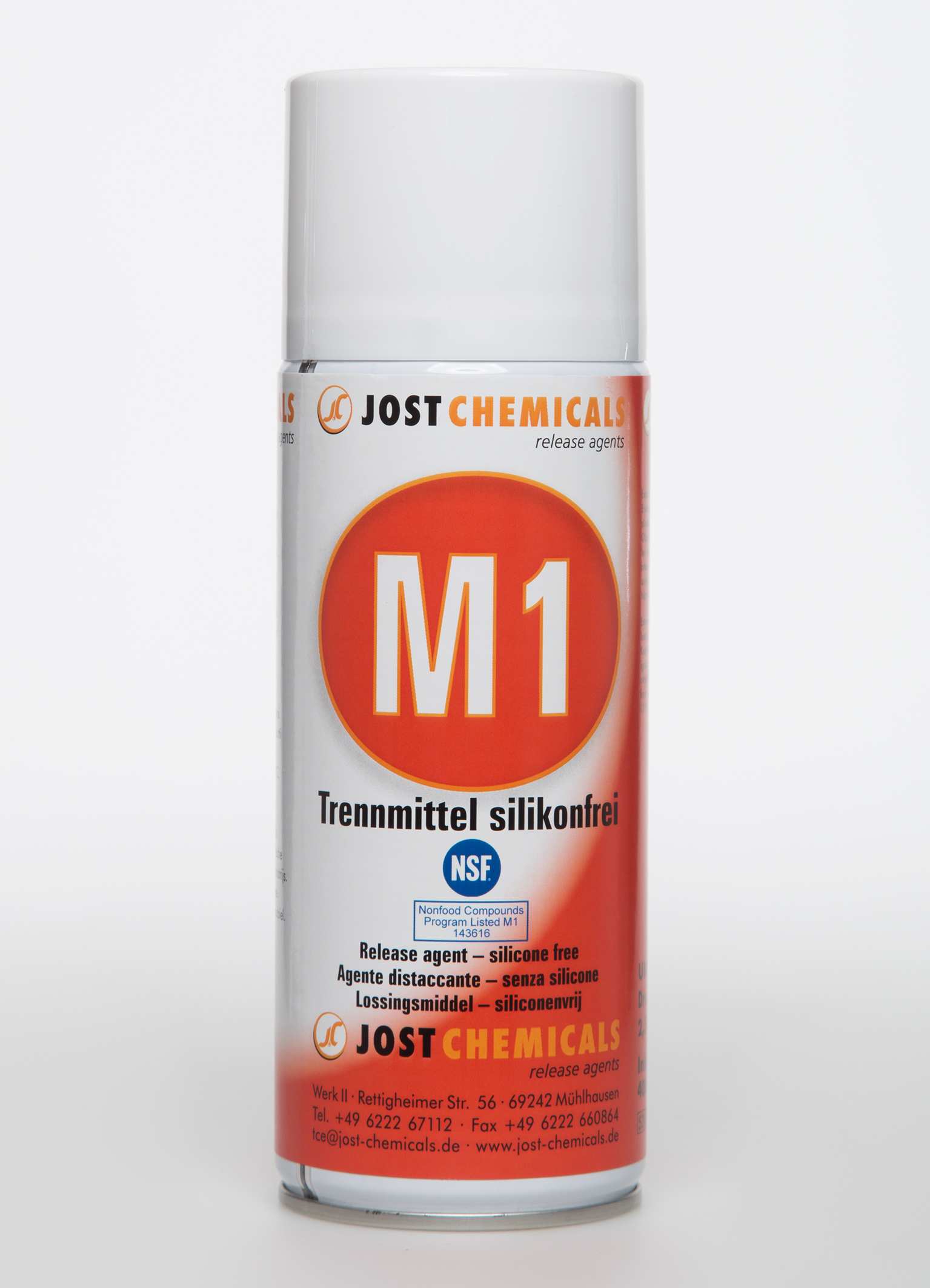 Trennmittel M1 - Trennmittel