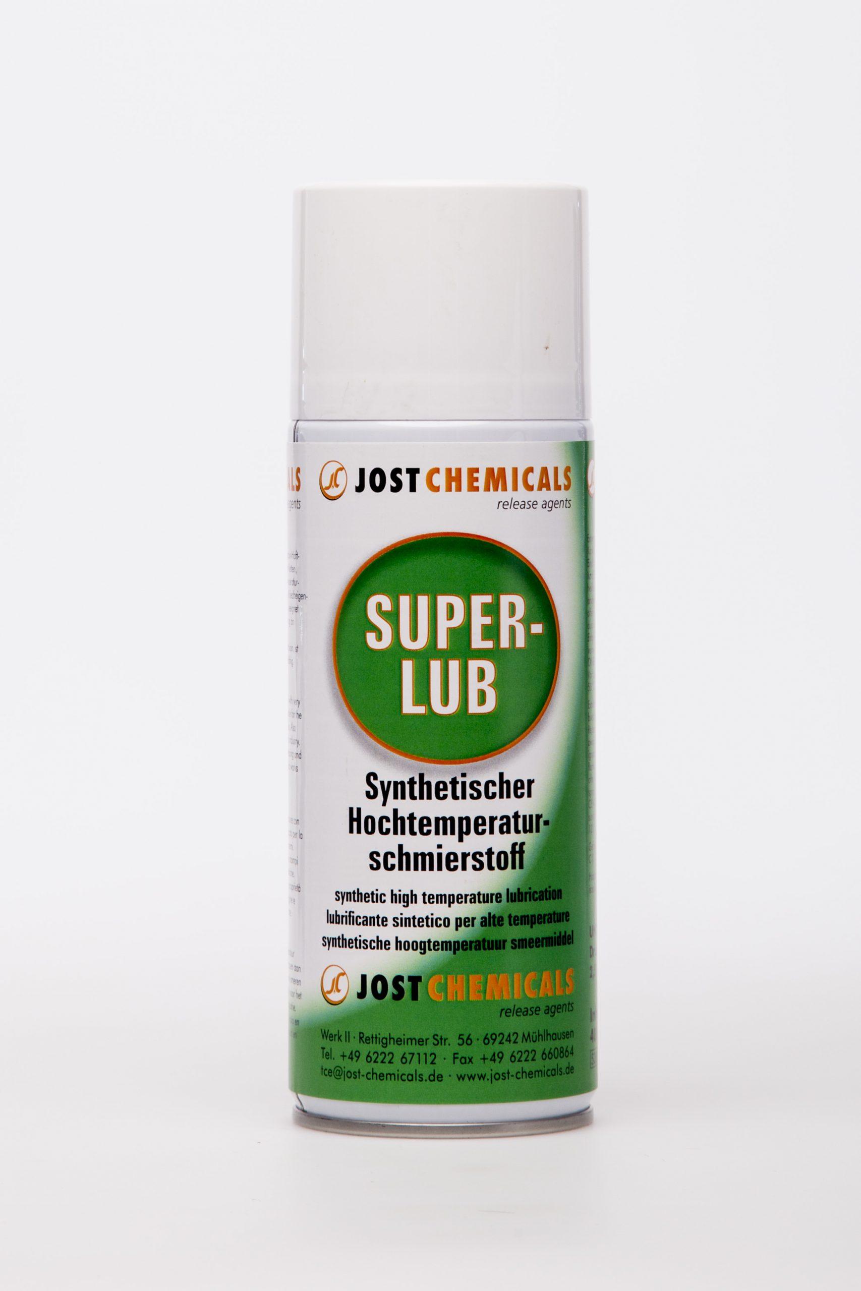 SUPER LUB scaled - Schmierstoffe