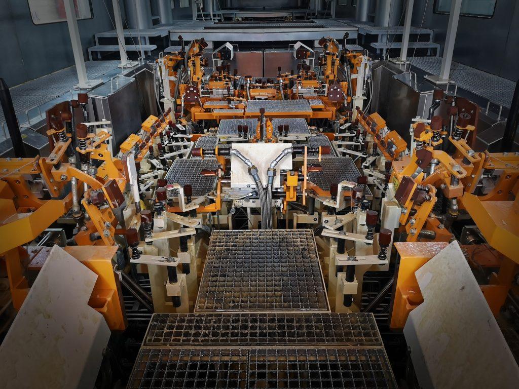 Automobilindustrie 1024x768 - Branchen & Zielgruppen